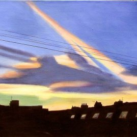 Night Waves – 2005