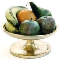 Bowl of Fruit I