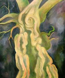 The Laund Oak Revealed