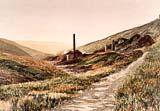 Old Gang Smelt Mill