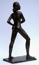 Monumental Figure