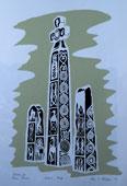 The Saxon Crosses