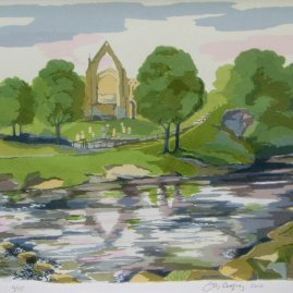 Bolton Abbey, ed. 55