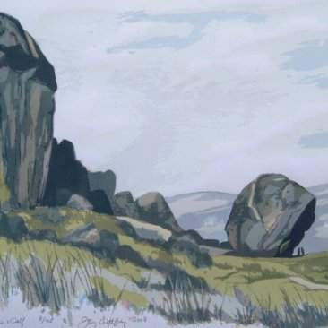 The Cow & Calf, 2008